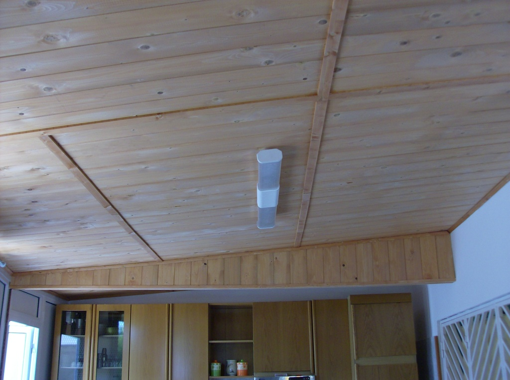 Progettazione e realizzazione Coperture in legno e mobili ...