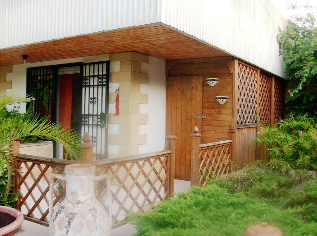 Ingrosso mobili da giardino bari ~ Mobilia la tua casa